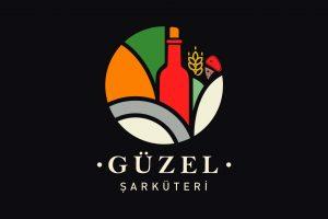 Güzel Şarküteri Logo Tasarımı