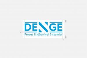 Denge Proses Logo Tasarımı