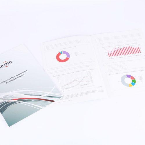 Btom Katalog Tasarımı
