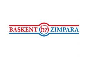 Başkent Zımpara Logo Tasarımı