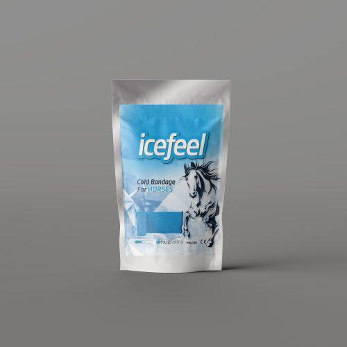 Buzfarma Etiket Tasarımı