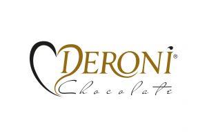 Deroni Logo Tasarımı