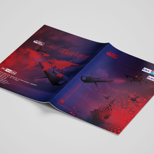 EMS Katalog Tasarımı