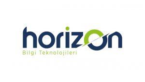 Horizon Bilişim Logo Tasarımı