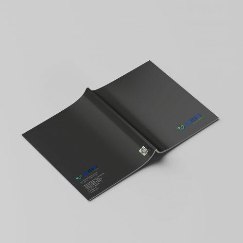 Kepi Asansör Katalog Tasarımı