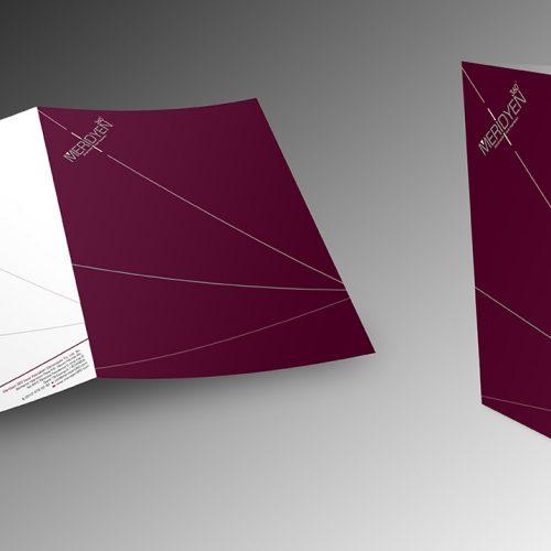 Meridyen 360  cepli dosya tasarımı