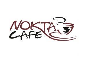 Nokta Cafe Logo Tasarımı
