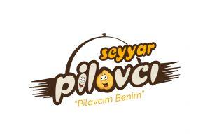 Seyyar Pilavcı Logo Tasarımı