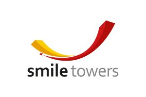 Smile Towers Logo Tasarımı
