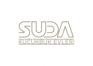 Suda Küçükbük Evleri Logo Tasarımı