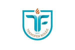 Teknofen Koleji Logo Tasarımı