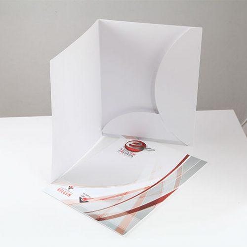 Tubitak E-imza Cepli Dosya tasarımı