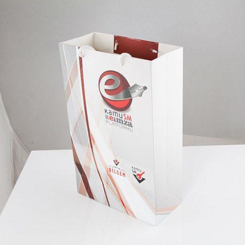 Tubitak Karton Çanta tasarımı