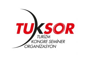 Tuksor Turizm Kongre Seminer Organizasyon Logo Tasarımı