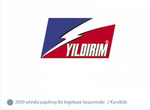 Yıldırım Ticaret logo tasarımı