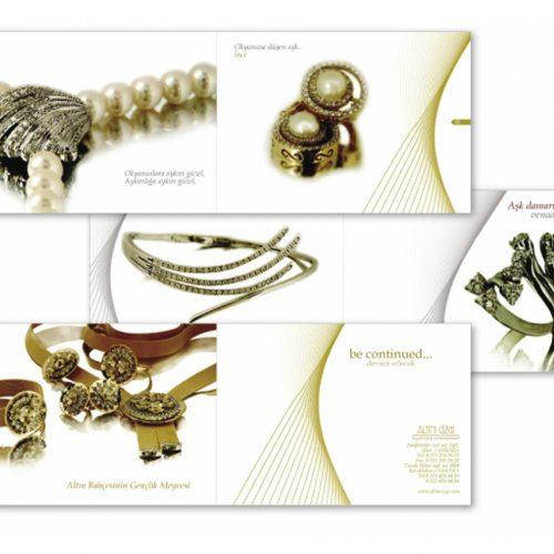 altın çizgi kuyumculuk ürün kataloğu