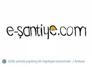 esantiye.com logo tasarımı