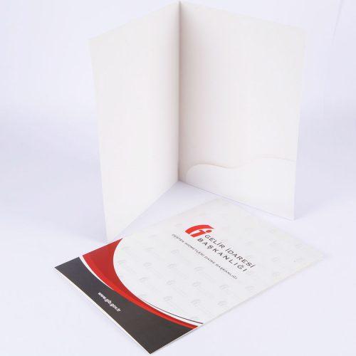 kapaklı dosya tasarımı
