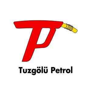 tuz gölü petrol logo tasarımı